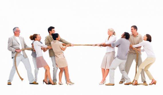 İş Hayatında Başarıyı Etkileyen 4 Faktör