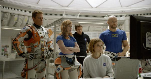 The-Martian-İnceleme