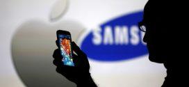 Apple Gelecekte Samsung Ekran Teknolojisini Kullanabilir