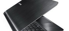 Samsung, 4K Ekran Teknolojisi UltraBook'a Geliyor