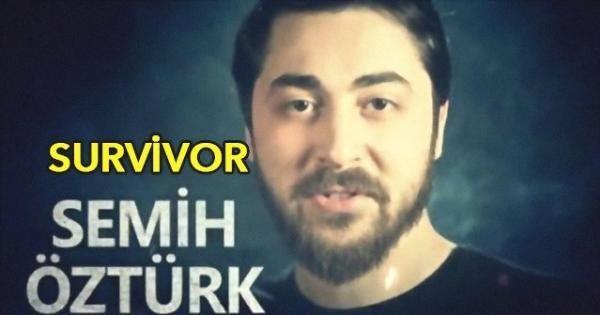 survivor-2016-semih-ozturk-kimdir