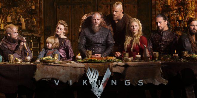 Vikings 4. Sezon Ön Bakış