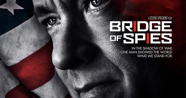 Bridge of Spies – Casuslar Köprüsü (2015)