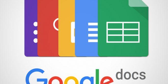 Google Doc'ta Sesinizle Yazılarınızı Düzenleyebilirsiniz