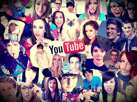 YouTuber-Kimlere-Denir
