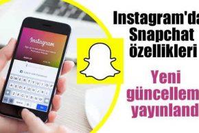 Instagram'da Hikayeler Nasıl Yapılır?