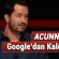 Google Acun'a Acımadı Cezayı Kesti