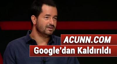acunn-ceza-google
