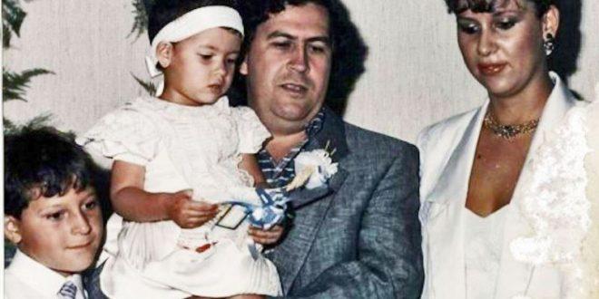 Escobar'ın Oğlundan Narcos'a İtiraz Var