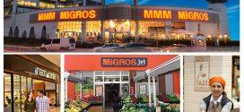 Migros Tic. A.Ş. Çalışma Şartları Maaşlar 2016