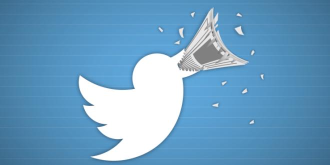 7 Kasım'da Yaşanan Erişim Sıkıntısı: Twitter Çöktü