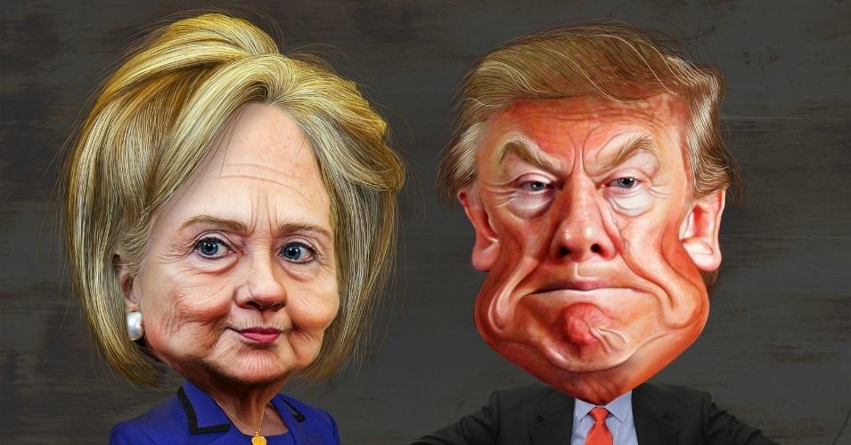 clinton-trump-secim-2016-faydalicerik