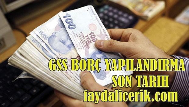 gss-borc-yapilandirma-son-tarih
