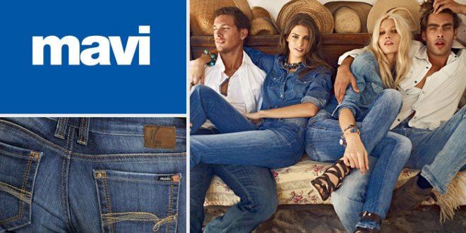 Mavi Jeans Çalışma Şartları ve Maaşlar 2016
