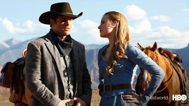 Westworld Dizisinin İkinci Sezonu Onaylandı