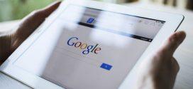 Google En Çok Arananlar Listesi Açıklandı