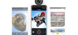 Insta360 Air ile Android Cihazlarda VR Kamera Özelliği Elde Etmek