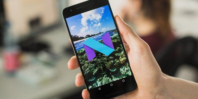 Android 7.0 Nougat Güncellemesi Alacak Huawei Modelleri