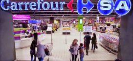Carrefoursa Çalışma Şartları ve Maaşlar 2016