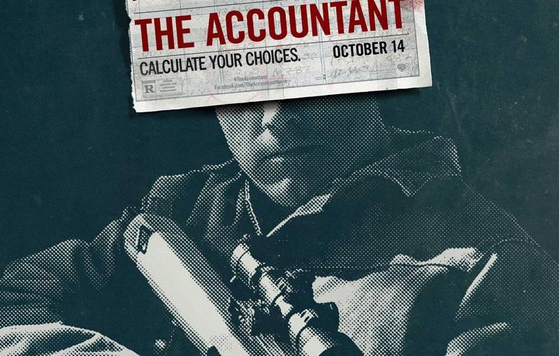 Film Önerisi: Son Zamanların En İyisi 'The Accountant'