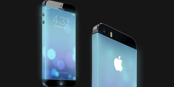 Apple 2017'de iPhone 7s Plus Pro Modelini Tanıtabilir