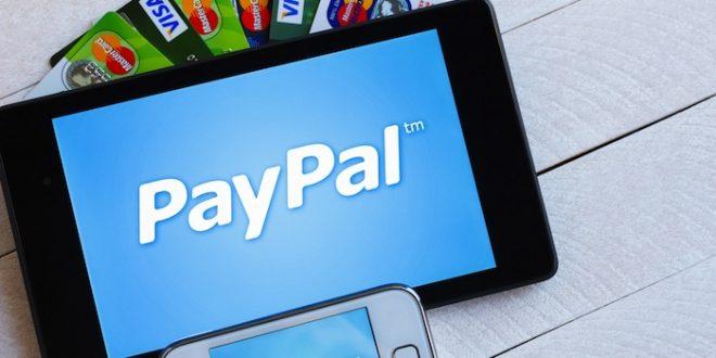 Paypal 2017 Mart'ta Dönecek Yalanı