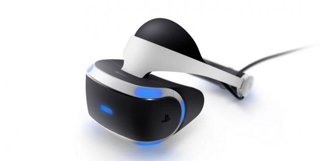 PlayStation VR İlk Bakış ve Türkiye Çıkış Tarihi
