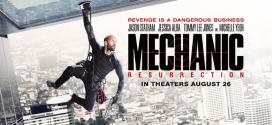 Suikast – Mechanic: Resurrection (2016) Filmi Değerlendirme