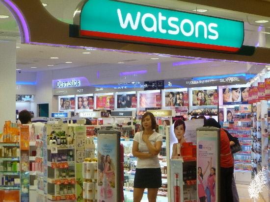 Watsons Çalışma Şartları ve Maaşlar 2016