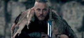 All Hail King Ragnar Lothbrok (Spoiler içerir)