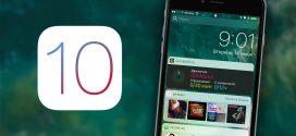 iOS 10 Cihazlarda Apple Uygulamaları Ana Ekrandan Nasıl Kaldırılır?