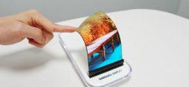 Samsung'un Katlanabilir Ekranlı Telefonu İçin Daha Vakit Var