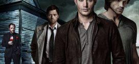 Supernatural 13. Sezon Onayını Aldı
