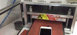 Samsung S6 Edge Cam Değişimi