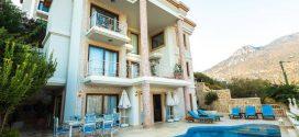 Villada Tatil Hakkında