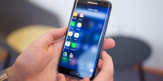 Samsung S7 Edge Ekran Cam Değişimi