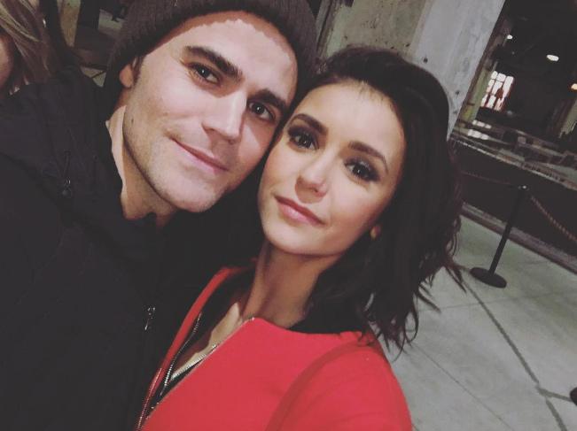 The Vampire Diaries Finalinden Elena'lı İlk Teaser