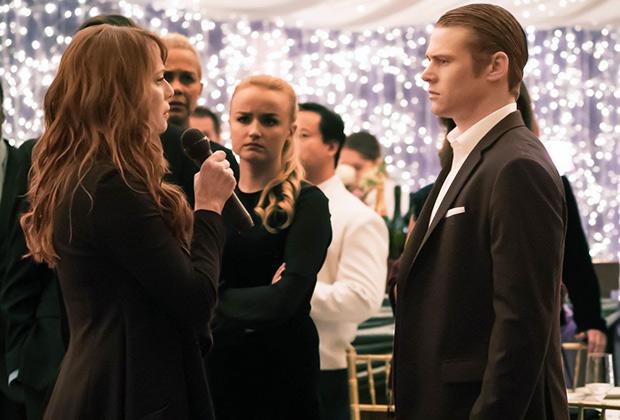 The Vampire Diaries İçin Düğün Zamanı (Spoiler)