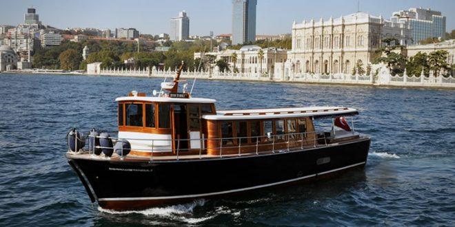 Tekne Organizasyonu