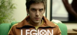 Legion Dizisi İlk Bakış
