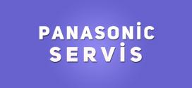1 Yıl Garantili Panasonic Özel Televizyon Servisi