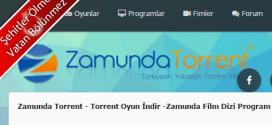 Zamunda Torrent Film İndirme Sayfası