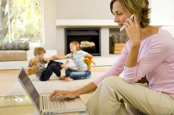 Evde Ek İş İmkanları Hakkında