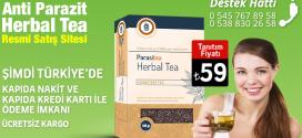 Parazit Çayı Kadınlar Kulübü