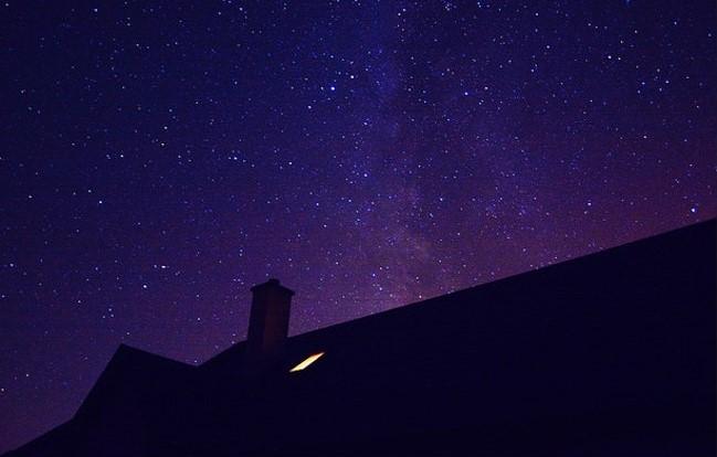 Yıldızlara Bakıp Hayal Kurabileceğiniz En Güzel 9 Yer
