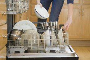 Bulaşık Makinesinden Koku Olmaması İçin İpuçları