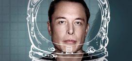 Yükselen Yıldız: Elon Musk