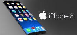 iPhone 8'den Haberler Gelmeye Devam Ediyor!