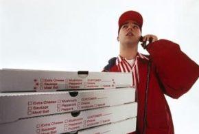 Dominos Pizza Çalışma Şartları ve Maaşlar 2017