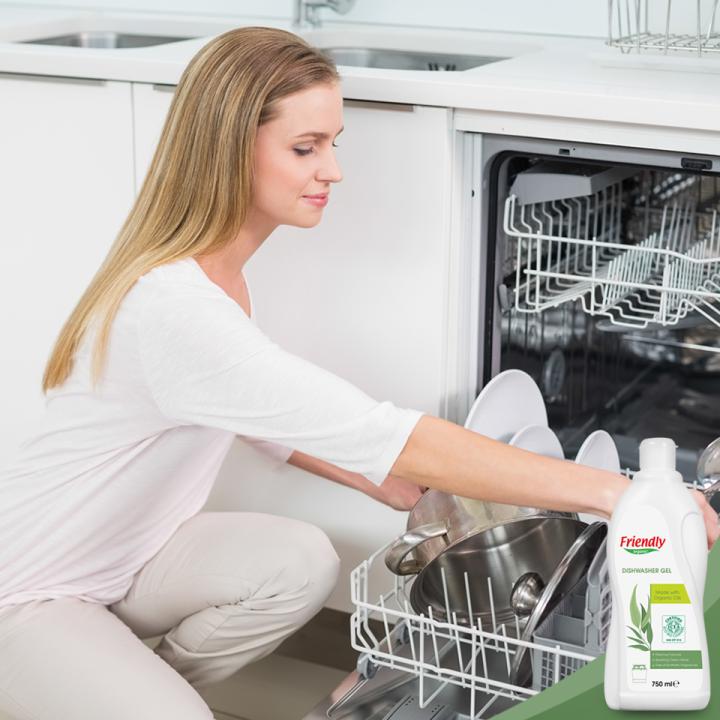 Bulaşık makinesi nasıl daha iyi yıkar